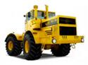 Тракторы колесные