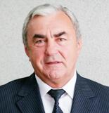 Резунов Михаил Михайлович