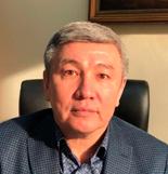 DZHANYBEK B. SADVAKASOV