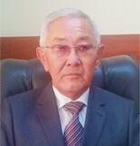 Турегалиев Халел Мухитович