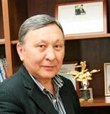 Садвакасов Джаныбек Бимендеевич